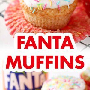 Fanta Muffins