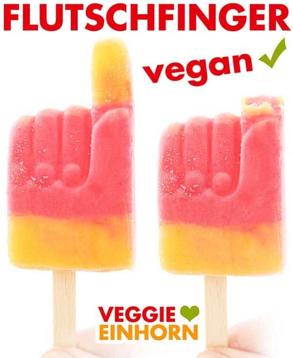 Flutschfinger vegan