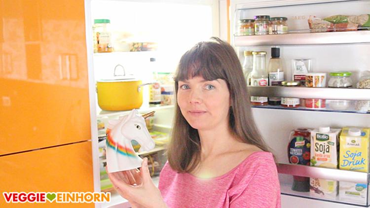 Karen und das Veggie Einhorn