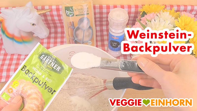 Leckere VEGANE DINKEL-VOLLKORN-WAFFELN | Einfaches veganes Waffelrezept | Rezept mit Schritt-für-Schritt Foto-Anleitung und VIDEO
