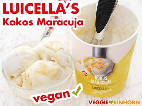 Luicella's Kokos Maracuja