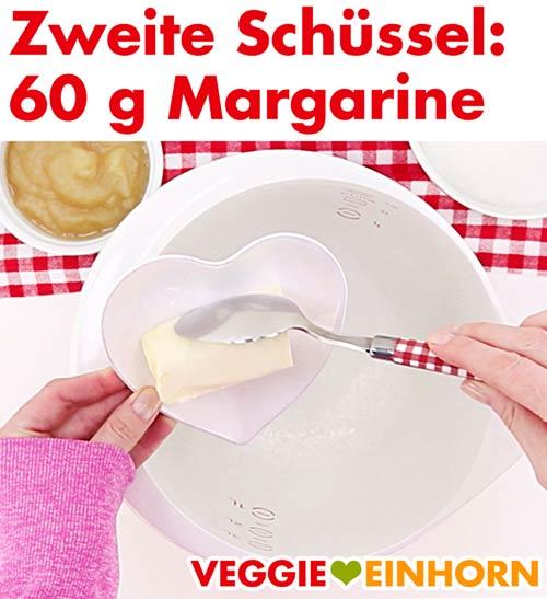 Vegane Margarine