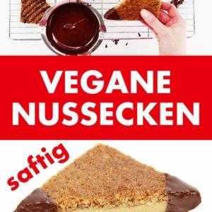 Nussecken Pinterest