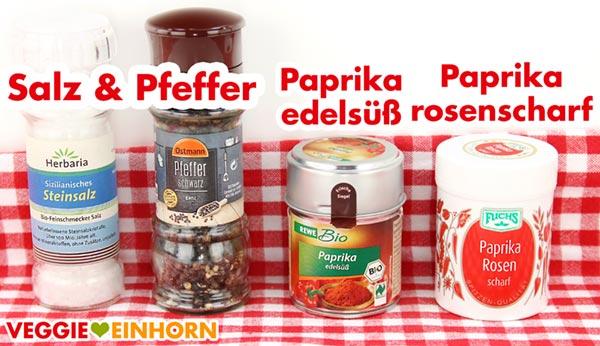 Paprika edelsüß Pulver, Paprika rosenscharf