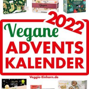 Vegane Adventskalender Pinterest