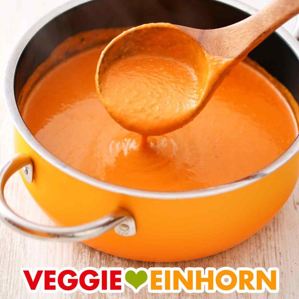 Indische Currysauce